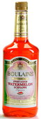 Boulaine Schnapps Sweet & Sour Watermelon
